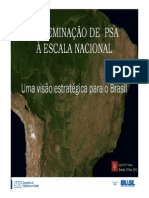 Painel PSA - PSA -Prof. Jose Viera