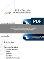 NSIS Tutorial