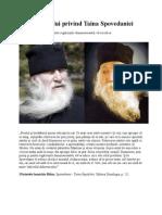 Rolul Preotului Privind Taina Spovedaniei