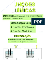 Classificacao Dos Acidos