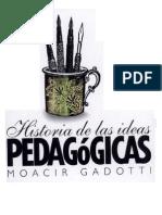 0.-Historia de Las Ideas Pedagogicas