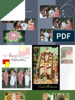 Ammaji's 70th Jayanthi Homam