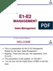 BSNL sales management