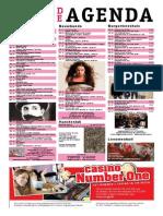 Agenda Oktober 2013