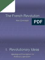 french rev ppt