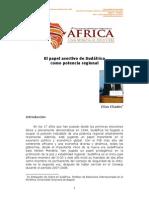 África del Sur - potencia regional [ponencia_elias_eliades_3]