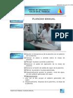 30 Plancha Manual