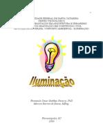 Apostila Iluminacao-UFSC+Prof Fernando O R Pereira, PhD+Marcos Barros de Souza