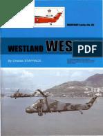 (Warpaint Series No.65) Westland Wessex
