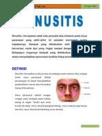 Newsletter Edisi 63-Sinusitis300920102