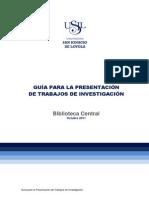 Guía_Presentación_Trabajos_Investigación USIL.PDF