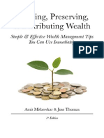 Wealth Book