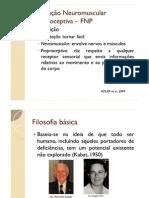 Facilitação Neuromuscular Proprioceptiva – Método Kabat_pptx