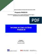 Informe LB PASOS III Vers Final 2010