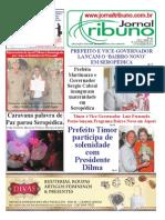 Jornal Tribuno - Ed 102 - Site