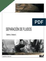 1. SEPARACIÓN DE FLUIDOS Contenido.pdf