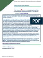 Estudo de pacientes com glossodínia  UNIFESP_EPM