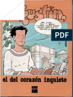 Cortes, Jose Luis - Agustin, El Del Corazon Inquieto