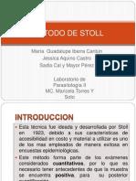 Metodo de Stoll