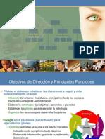 LA DIRECCION 01-09.ppt