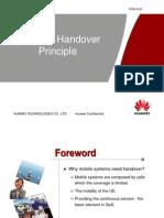 U-LII 302 Principles of Handover in WCDMA-20080917-A-1.0
