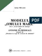 Artur Silvestri - Modelul Omului Mare