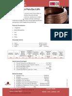 Infoteccopp Cobre Prata Elox 009