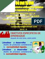 2013 II - APC - CLASE Nº 05  - I