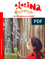 colorina colorada