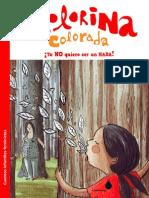 colorina colorada