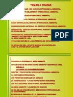 Curso Derecho y Legislacion Ambiental