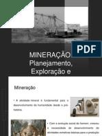 MINERAÇAO