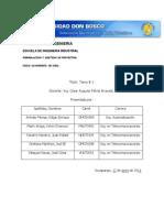 Tarea i Fgp161