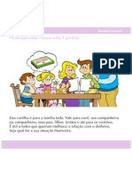 Planejamento Financeiro Familiar