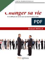 Changers a Vie