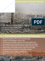 UNESCO Historic Urban Landscape Approach by Patricia O'Donnell