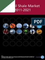 Oil Shale Market 2011-2021