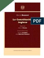 Bagehot, La Constitucion Inglesa, Caratula, d,_finl PDF
