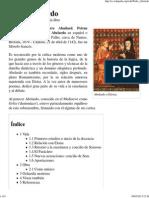 Pedro Abelardo - Wikipedia, La Enciclopedia Libre
