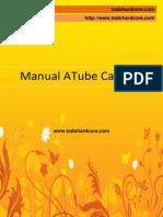 Manual a Tube Catcher