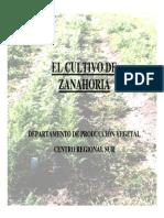 El Cultivo de Zanahoria - Parte1[1]