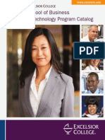Business and Technology Catalog