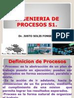 Ingenieria de Procesos S1.