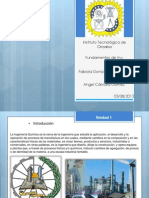 Fundamentos de Investigacion,, Presentacion
