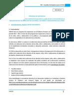 TDRs Conduccion Consultas Participativas SITAN