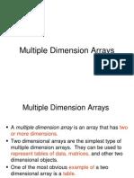 2D_arrays