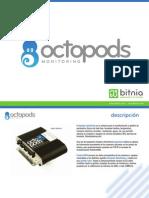 Brochure Octopods