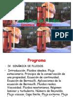 Hidrodinamica Upig 2010-II
