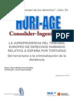 TEDH_InformeTortura España