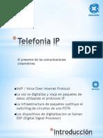 Telefonía IP